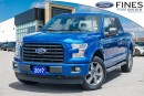 Used 2017 Ford F-150 XLT - DEALER DEMO, SAVE $1000 WITH COSTCO for sale in Bolton, ON