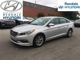 Used 2015 Hyundai Sonata GL, A/C, PWLM & MUCH MORE .... for sale in Etobicoke, ON