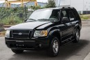 Used 2003 Ford Explorer Sport Coquitlam Location - 604-298-6161 for sale in Langley, BC