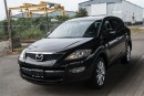 Used 2008 Mazda CX-9 GT for sale in Langley, BC