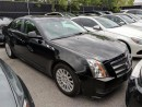 Used 2011 Cadillac CTS LEATHER, ULTRAVIEW P for sale in North York, ON