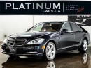 Used 2010 Mercedes-Benz S-Class S450 4MATIC, NAVI, C for sale in North York, ON