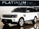 Used 2013 Land Rover Range Rover Sport HSE LUXURY, NAVI, SU for sale in North York, ON