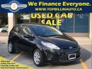 Used 2012 Ford Fiesta SE Auto, Bluetooth, ONLY 50K for sale in Concord, ON