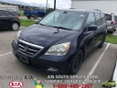 Used 2005 Honda Odyssey EX-L for sale in Grimsby, ON