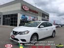 Used 2016 Nissan Sentra SV for sale in Grimsby, ON