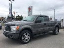 Used 2014 Ford F-150 STX Super Cab ~Running Boards ~Tonneau Cover for sale in Barrie, ON