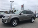 Used 2014 Kia Sorento LX AWD ~Power Heated Leather ~RearView Camera for sale in Barrie, ON