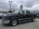 Used 2012 Dodge Ram 1500 BigHorn Crew 4X4 ~Power Seat ~Chrome Side Steps for sale in Barrie, ON