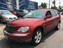 Used 2007 Chrysler Pacifica Touring for sale in Scarborough, ON