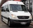 Used 2012 Mercedes-Benz Sprinter Passenger Vans for sale in Etobicoke, ON
