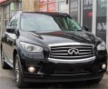 Used 2013 Infiniti JX35 for sale in Etobicoke, ON