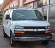 Used 2009 Chevrolet Express Cargo Van for sale in Etobicoke, ON