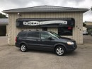 Used 2008 Pontiac Montana Sv6 w/1SC for sale in Mount Brydges, ON