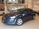 Used 2016 Hyundai Elantra GL-AUTO-BLUETOOTH-HEATED SEAT-ONLY 51KM for sale in York, ON
