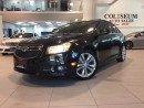 Used 2012 Chevrolet Cruze LT TURBO-RS-SPORT-SKIRT-RIMS for sale in York, ON