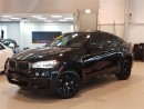 Used 2015 BMW X6 xDrive50i-M PACKAGE-NAV-360CAM-LOADED for sale in York, ON