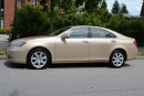 Used 2007 Lexus ES 350 - for sale in Vancouver, BC