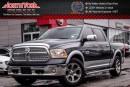 Used 2014 Dodge Ram 1500 Laramie 4x4|Protection,Convi.Pkgs|SideSteps|AirSusp.|Tonneau Cover|20