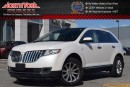 Used 2011 Lincoln MKX BASE|AWD|Pano_Sunroof|THX|HeatedFr/RrSeats|R.Start|18