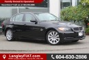 Used 2008 BMW 335i i B.C OWNED for sale in Surrey, BC