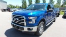 Used 2017 Ford F-150 XLT 282Hp for sale in Stratford, ON