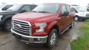 New 2017 Ford F-150 XLT 325Hp for sale in Stratford, ON