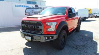 New 2017 Ford F-150  OTM Lariat, OTM Lift Pkg, Loaded for sale in Stratford, ON