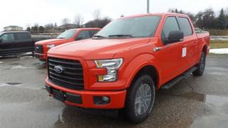 New 2017 Ford F-150 XLT, 385hp, Sport Pkg, 301a for sale in Stratford, ON
