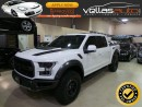 Used 2017 Ford F-150 Raptor SVT RAPTOR| SUPERCREW| 4X4| OXFORD WHITE for sale in Woodbridge, ON