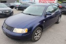Used 2001 Volkswagen Passat GLS for sale in Whitby, ON