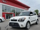 Used 2013 Kia Soul 2.0L 2u for sale in Newmarket, ON