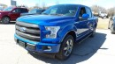 New 2017 Ford F-150 Lariat 375Hp for sale in Stratford, ON