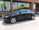 Used 2016 Audi A3 2.0T Komfort for sale in Woodbridge, ON