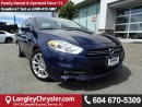 Used 2016 Dodge Dart Limited for sale in Surrey, BC