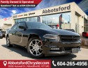 Used 2015 Dodge Charger SXT All Wheel Drive, Nav, Sunroof, & Bluetooth! for sale in Abbotsford, BC
