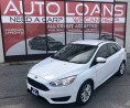 Used 2015 Ford Focus SE-ALL CREDIT ACCCEPTED for sale in Scarborough, ON