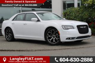 Used 2015 Chrysler 300 NO ACCIDENTS! for sale in Surrey, BC