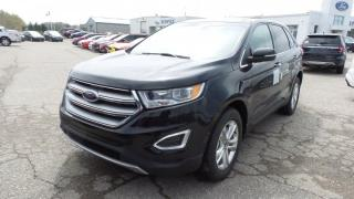 New 2017 Ford Edge SEL for sale in Stratford, ON