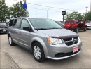 Used 2013 Dodge Grand Caravan SXT**REAR CLIMATE CONTROL**BLUETOOTH** for sale in Mississauga, ON