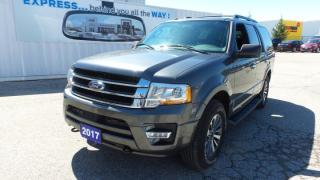 Used 2017 Ford Expedition XLT *DEAL PENDING* for sale in Stratford, ON