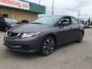 Used 2014 Honda Civic for sale in Bolton, ON