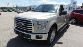 New 2017 Ford F-150 XLT, 302a, 385hp V8, Nav, XTR Pkg for sale in Stratford, ON