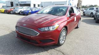New 2017 Ford Fusion SE for sale in Stratford, ON
