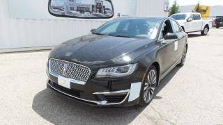 New 2017 Lincoln MKZ Reserve for sale in Stratford, ON