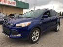 Used 2013 Ford Escape $118.31 BI WEEKLY! $0 DOWN! for sale in Bolton, ON
