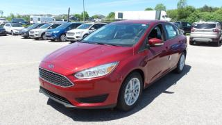 New 2017 Ford Focus SE, Winter Pkg, Sync for sale in Stratford, ON