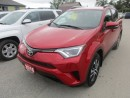 Used 2016 Toyota RAV4 LOADED LE MODEL 5 PASSENGER 2.5L - DOHC.. AWD.. HEATED SEATS.. BACK-UP CAMERA.. BLUETOOTH.. ECO & SPORT MODE PACKAGE.. for sale in Bradford, ON