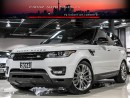 Used 2014 Land Rover Range Rover Sport ***SOLD***SUPERCHARGED|BLINDSPOT|PARK ASSIST|360CAM|LOADED for sale in North York, ON