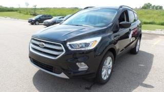 New 2017 Ford Escape SE, 4WD, 245hp, Lthr, Nav, Pano Roof for sale in Stratford, ON